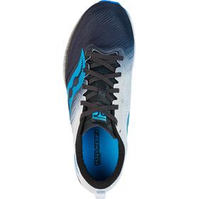 saucony Fastwitch 9 Shoes Men black white
